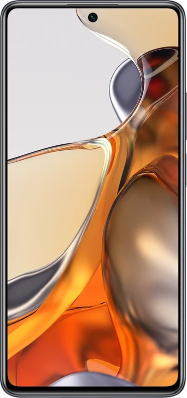 Изображение Xiaomi 11T Pro спереди