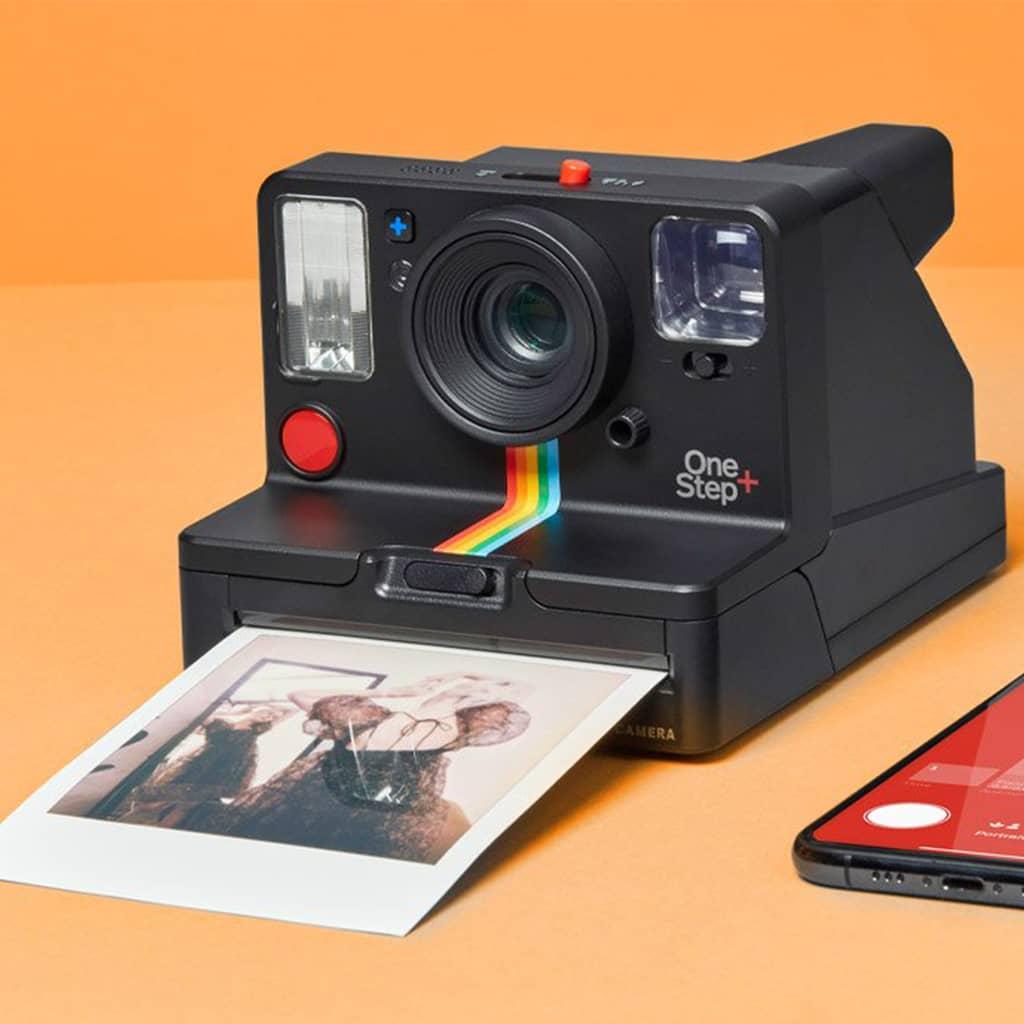 Лучшие камеры мгновенной печати