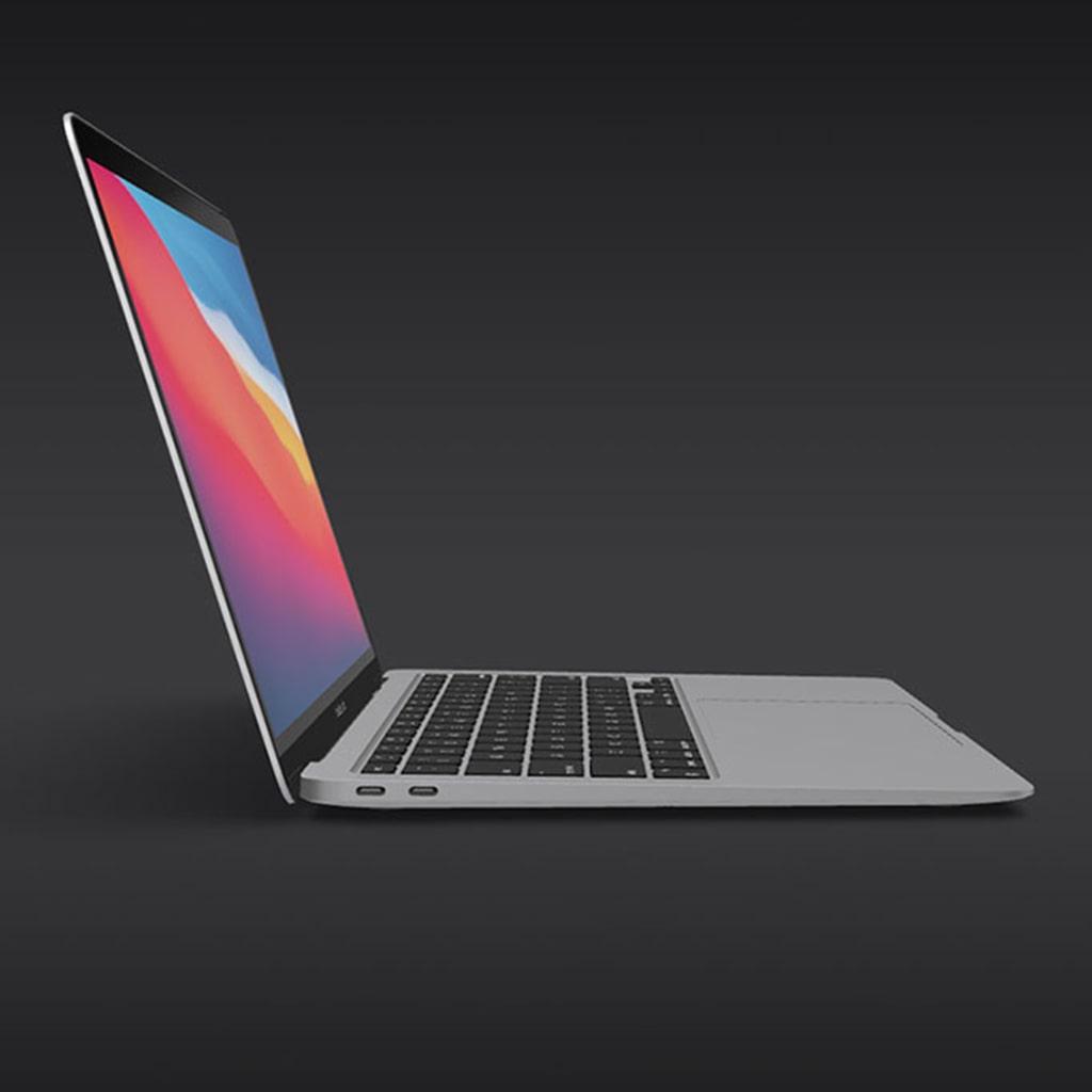 Лучшие MacBook для школьника, студента и учебы