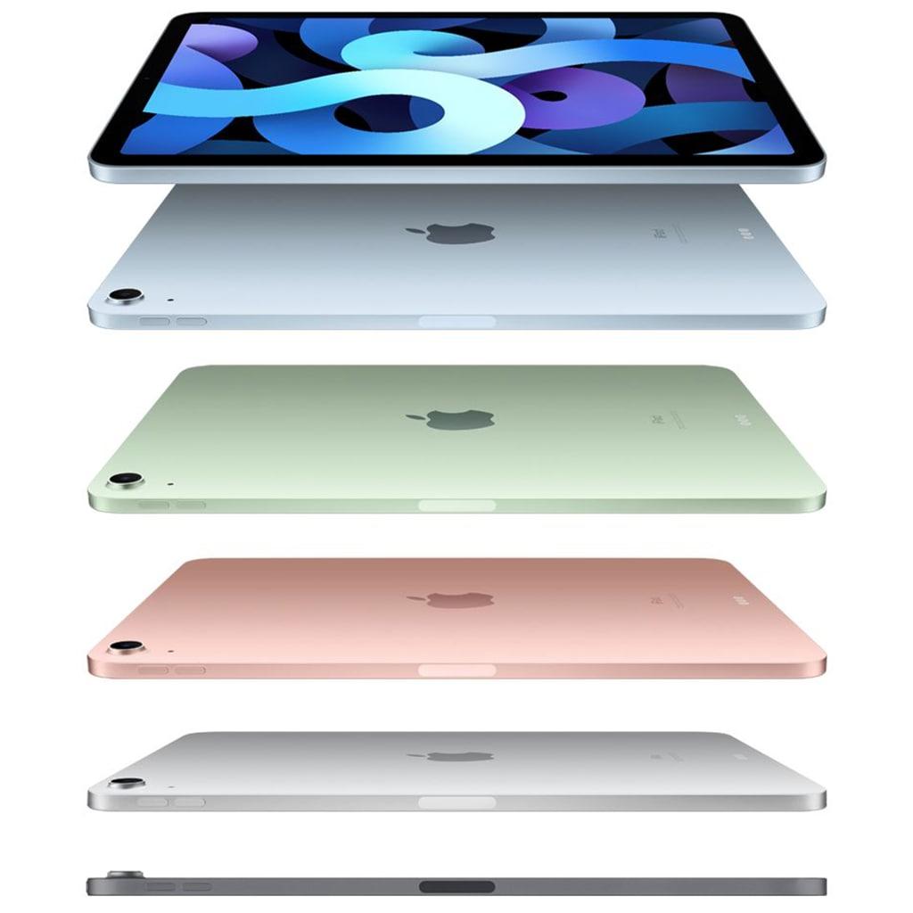 Лучшие Apple iPad
