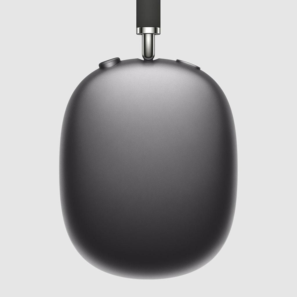 Apple AirPods Max обзор беспроводных наушников