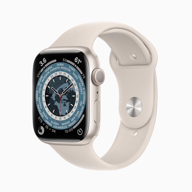 Изображение Apple Watch 7