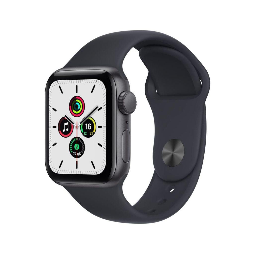 Изображение Apple Watch SE серые